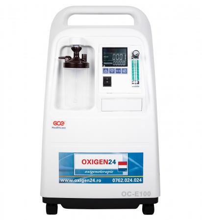 Concentrator de Oxigen OC-E100 10 LPM [0]