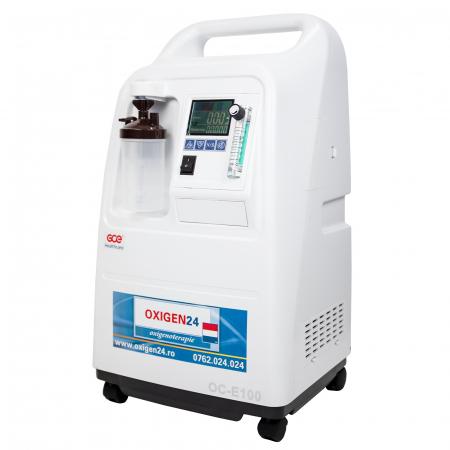 Concentrator de Oxigen OC-E100 10 LPM [3]