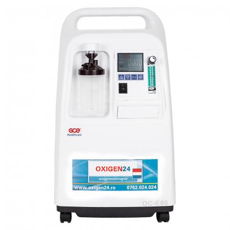 Concentrator de Oxigen OC-E80 8 LPM [0]