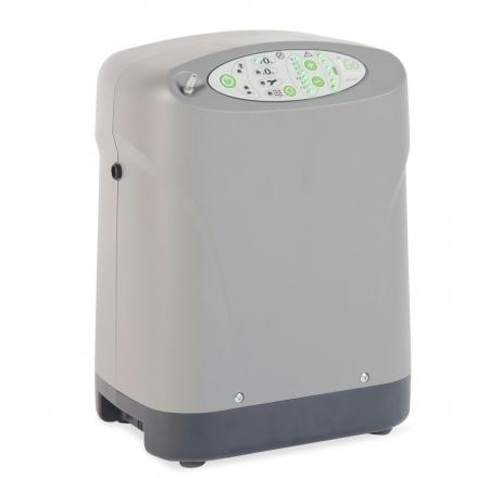 Concentrator de Oxigen portabil iGo DeVilbiss0