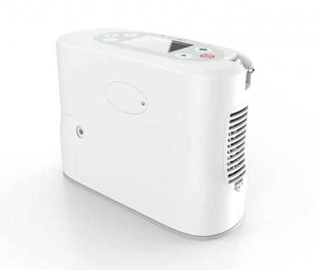 Concentrator de Oxigen portabil KINGON P20