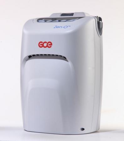Concentrator de Oxigen portabil ZEN-O (1 baterie)1