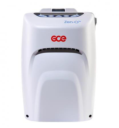 Concentrator de Oxigen portabil ZEN-O (1 baterie)0