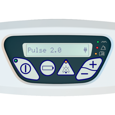 Concentrator de Oxigen portabil ZEN-O Lite [1]
