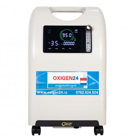 Concentrator de Oxigen Smart 10 [0]