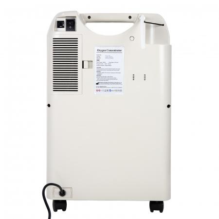 Concentrator de Oxigen Smart 5 [3]