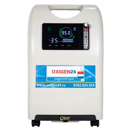Concentrator de Oxigen Smart 5 [0]