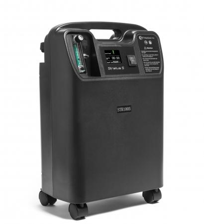 Concentrator de Oxigen Stratus 52