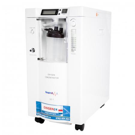 Concentrator Oxigen cu nebulizator RespiroX 10 LPM [1]