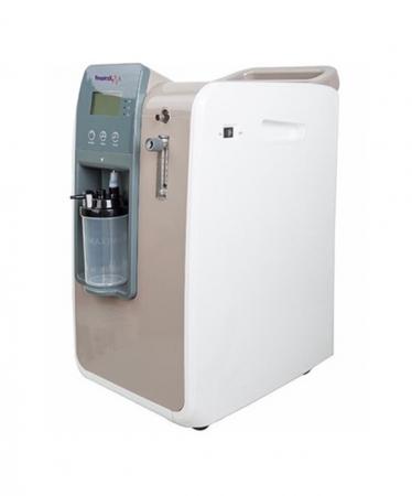 Concentrator Oxigen cu nebulizator RespiroX0