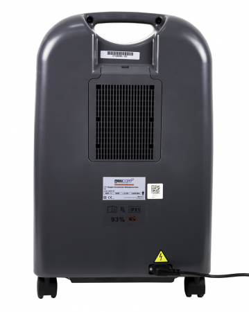 Concentrator Oxigen Golden Series Irene 5lt [2]