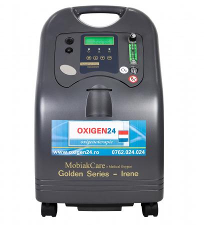 Concentrator Oxigen Golden Series Irene 5lt [0]