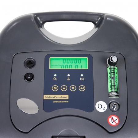 Concentrator Oxigen Golden Series Irene 5lt [3]