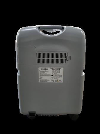 Concetrator de oxigen Lovego OX-5A3