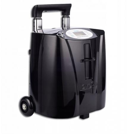 Concetrator oxigen portabil Lovego G3 (LG103)0