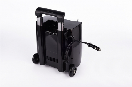 Concetrator oxigen portabil Lovego G3 (LG103)6