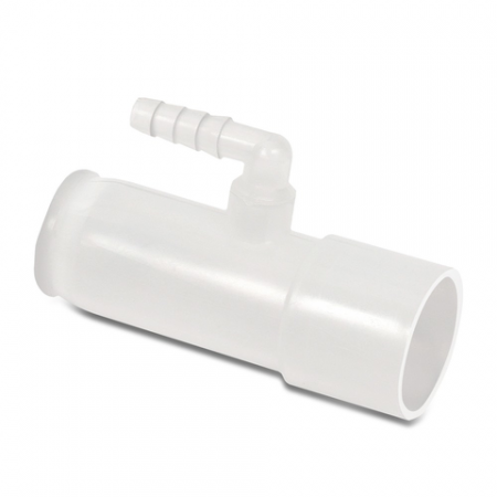 Conector CPAP pentru aport de oxigen0