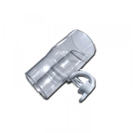 Conector CPAP pentru aport de oxigen1
