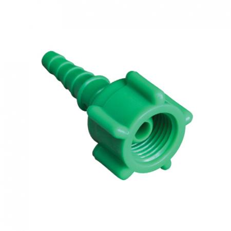 Conector de la concentrator la: canula nazala/ furtun perimetru - SalterLabs0