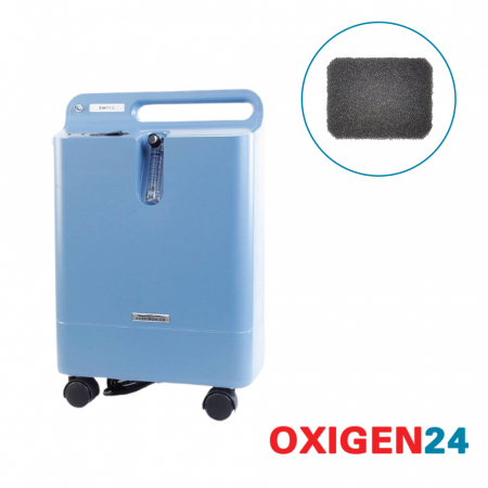 Filtru burete - concentrator oxigen EverFlo Philips0