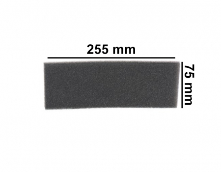 Filtru burete - concentrator oxigen Thorax 51