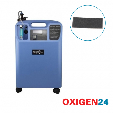 Filtru burete - concentrator oxigen Thorax 50