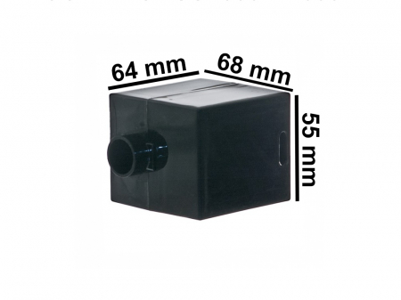 Filtru HEPA - concentrator oxigen Nuvo Lite Mark 5 [1]