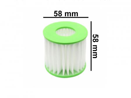 Filtru HEPA - concentrator oxigen GCE OC-E80 8 LPM1