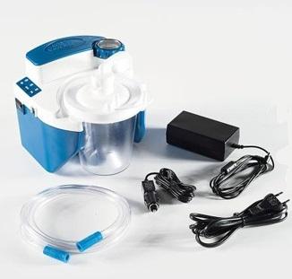 Inchiriere Aspirator Secretii VacuAide QSU, 27 LPM, fara baterie [1]