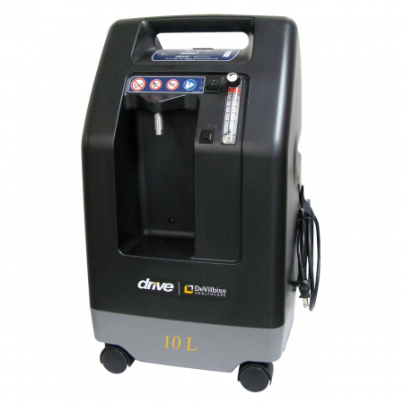 Inchiriere Concentrator Oxigen Compact 1025KS [0]