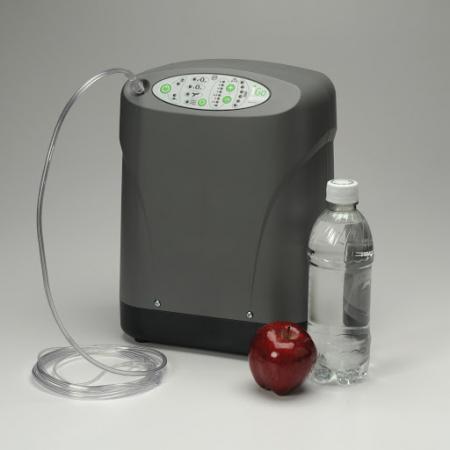 Inchiriere Concentrator Oxigen portabil cu troler iGo1