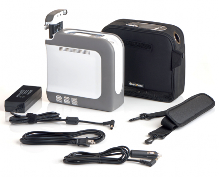 Inchiriere Concentrator Oxigen portabil iGo22