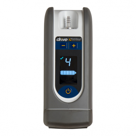 Inchiriere Concentrator Oxigen portabil iGo21