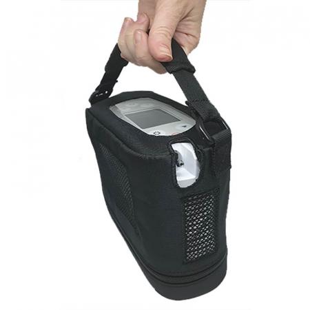 Inchiriere Concentrator Oxigen portabil Kingon P25