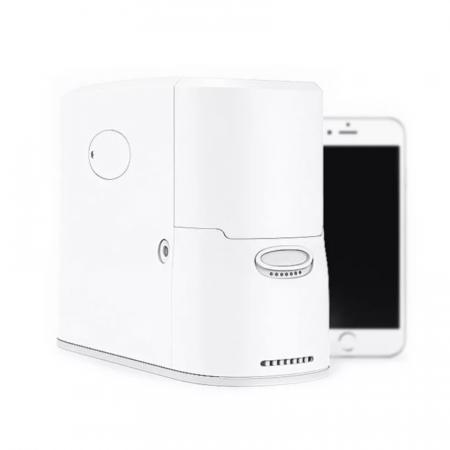 Inchiriere Concentrator Oxigen portabil Kingon P24