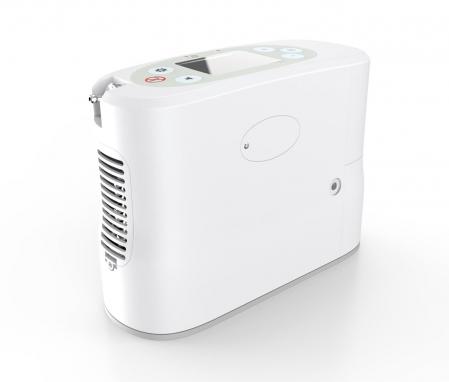 Inchiriere Concentrator Oxigen portabil Kingon P21