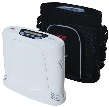 Inchiriere Concentrator Oxigen portabil Zen-O Lite1