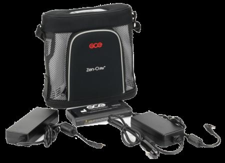 Inchiriere Concentrator Oxigen portabil Zen-O Lite2