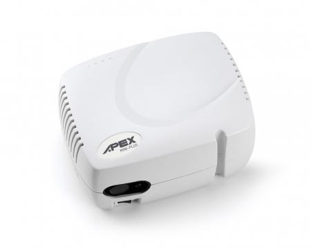 Nebulizator cu compresor - Mini Plus0