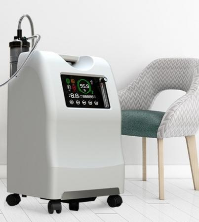 Concentrator de Oxigen Smart 82