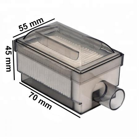 Filtru HEPA - concentrator oxigen Smart 51