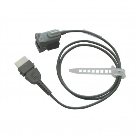 Senzor SpO2 reutilizabil pediatric, pentru pulsoximetru profesional MD300M [0]