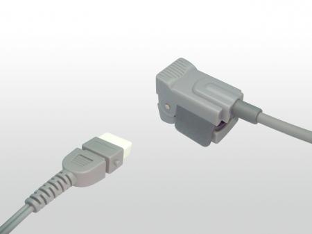 Senzor SpO2 reutilizabil pediatric, pentru pulsoximetru profesional MD300M [1]