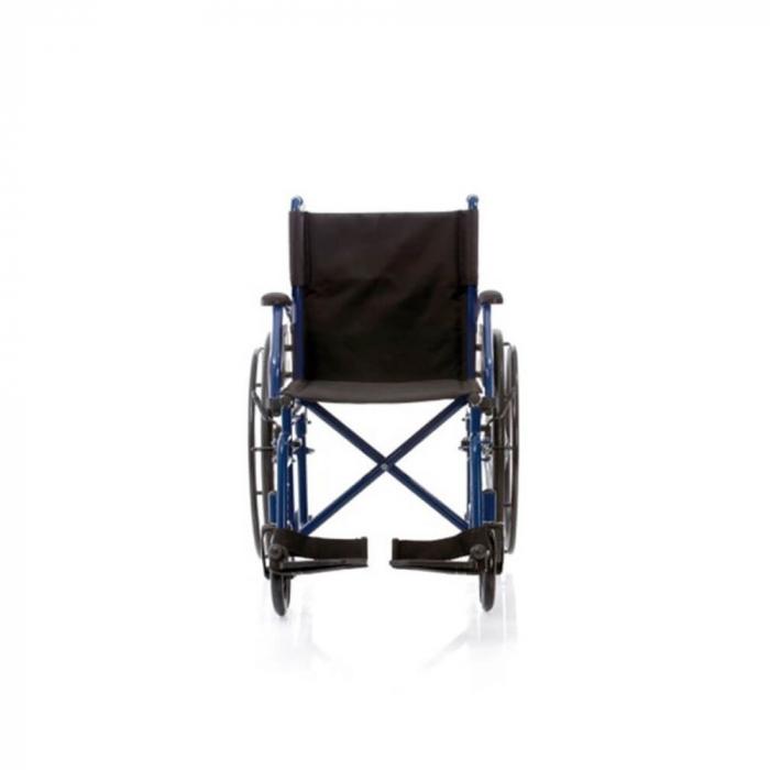 Carucior cu rotile, transport pacienti, actionare manuala - CP100 Start [2]