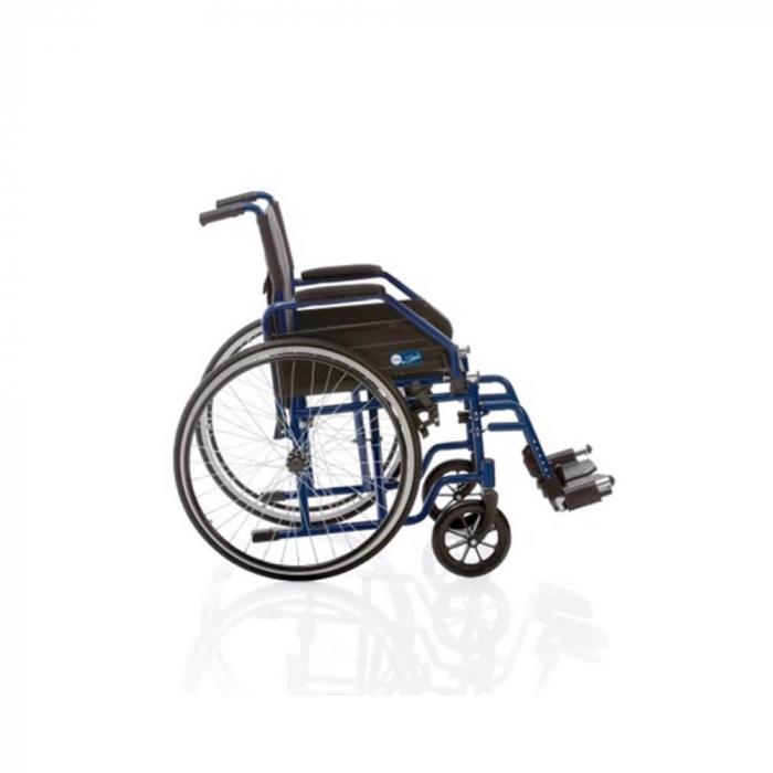 Carucior cu rotile, transport pacienti, actionare manuala - CP100 Start [1]