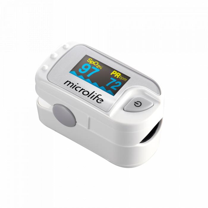 Pulsoximetru de deget Microlife OXY 300 [1]