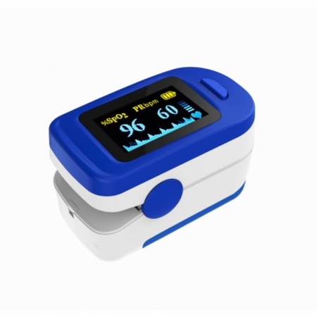 Pulsoximetru de deget - LTD899 [0]