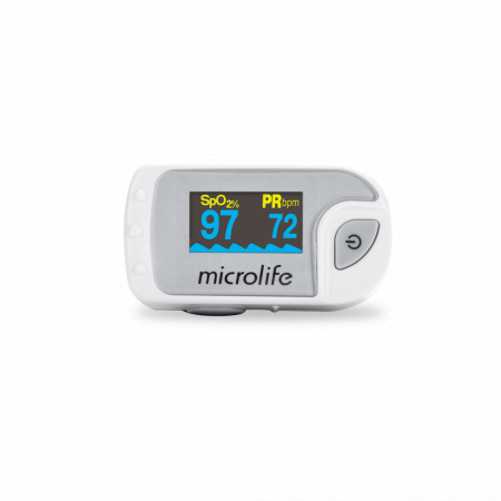 Pulsoximetru de deget Microlife OXY 300 [0]