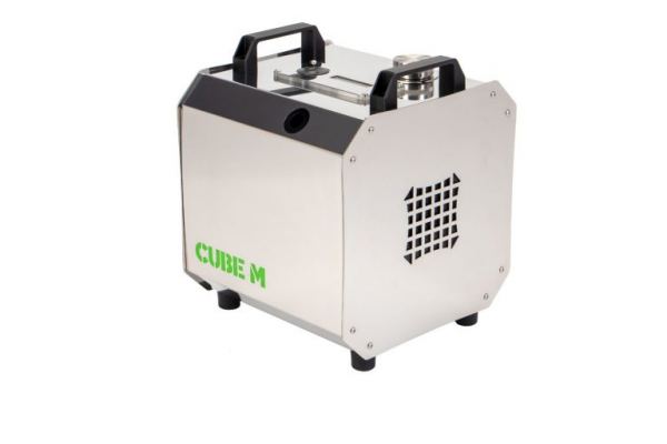 Nebulizator dezinfectie 3D Cube M [0]