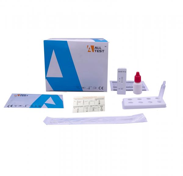 Teste rapide antigen ALLTEST 1